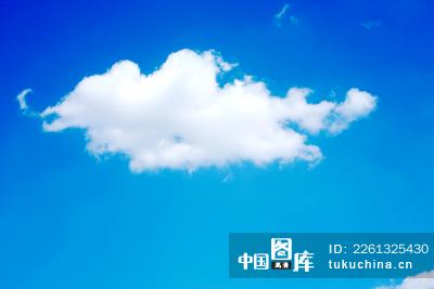 微信头像风景白云