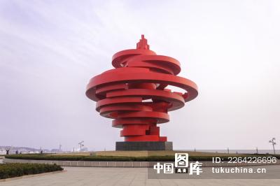 青岛城市风光