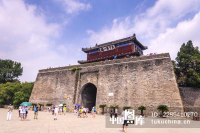 秦皇岛旅游