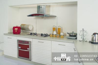 厨房装修装饰