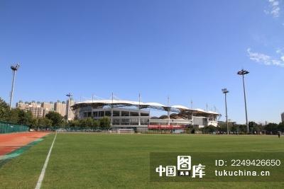 秦皇岛奥体中心体育场馆